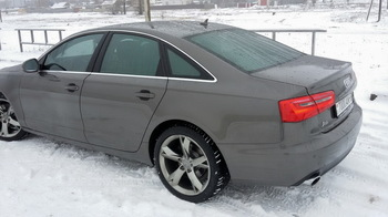 Audi A6C7