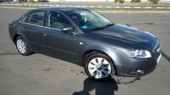 Audi a4(b7)